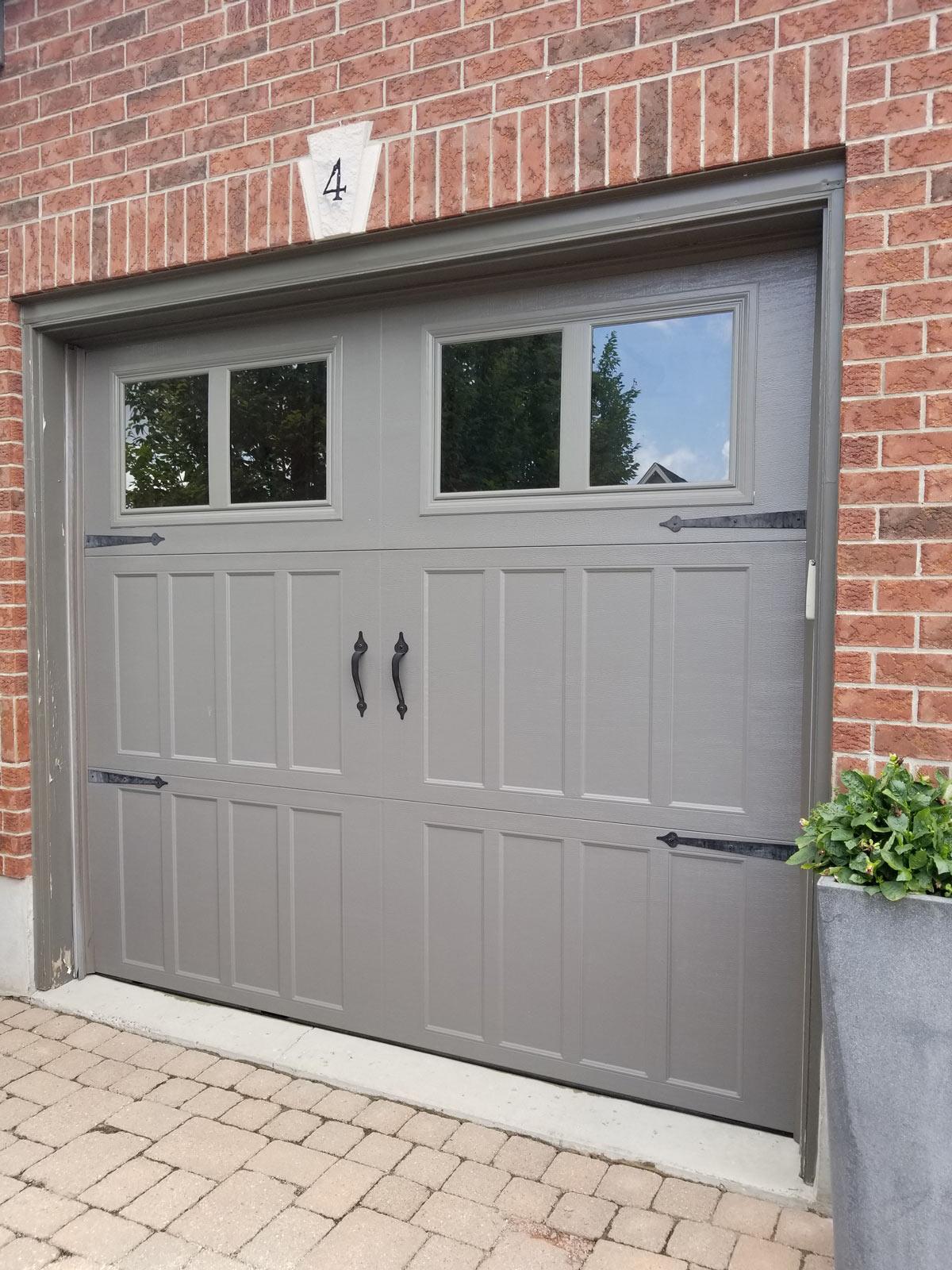 Rockwood Garage Doors Rockwood Ontario